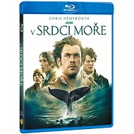 V srdci moře - Blu-ray - Film na Blu-ray