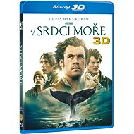 In the heart of the sea 3D + 2D (2 discs) - Blu-ray - Blu-ray Movies