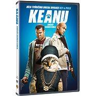 Keanu - Kočičí gangsterka - DVD - Film na DVD