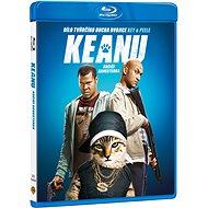 Keanu - Kočičí gangsterka - Blu-ray - Film na Blu-ray