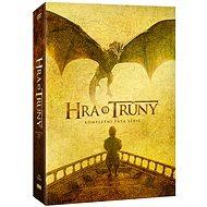 Game of Thrones - 5th Series (5DVD VIVA package) - DVD - DVD Movies