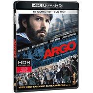 Argo (2 disky) - Blu-ray + 4K Ultra HD - Film na Blu-ray