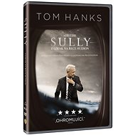 Sully: Zázrak na řece Hudson - DVD - Film na DVD