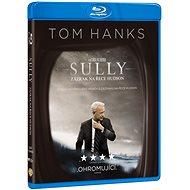 Sully: Zázrak na řece Hudson BD - Blu-ray - Film na Blu-ray