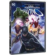 Liga spravedlivých: Temno - DVD - Film na DVD