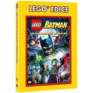 Lego DC Batman - DVD - Film na DVD