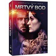 Mrtvý bod - Kompletní 1. série (5DVD) - DVD - Film na DVD