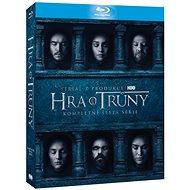 Game of Thrones - Series 6 (4BD VIVA Pack) - Blu-ray - Blu-ray Movies