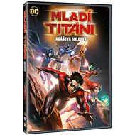Mladí Titáni: Jidášova smlouva - DVD - Film na DVD