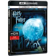 Harry Potter and the Order of the Phoenix (2 discs) - Blu-ray + 4K Ultra HD - Blu-ray Movies