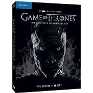 Game of Thrones - Series 7 (3BD) - Blu-ray - Blu-ray Movies