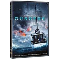 Dunkerk - DVD - Film na DVD