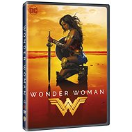 Wonder Woman - DVD - DVD Movies