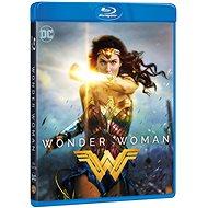 Wonder Woman - Blu-ray - Blu-ray Movies