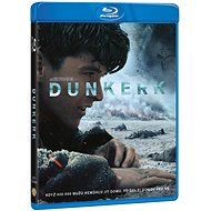 Dunkerk (2BD) - Blu-ray - Film na Blu-ray