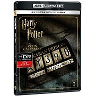 Harry Potter and the Prisoner of Azkaban (2 discs) - Blu-ray + 4K Ultra HD - Blu-ray Movies