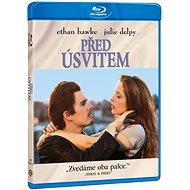 Před úsvitem - Blu-ray - Film na Blu-ray