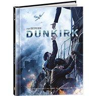 Dunkerk (digibook: BD + bonus disk) - Blu-ray - Film na Blu-ray
