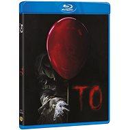 Film na Blu-ray To - Blu-ray