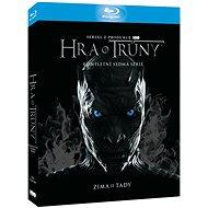 Game of Thrones - 7th series (3BD VIVA Pack) - Blu-ray - Blu-ray Movies