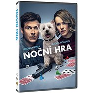 Noční hra - DVD - Film na DVD