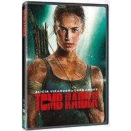 Tomb Raider - DVD - Film na DVD
