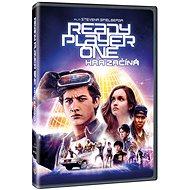 Ready Player One: Hra začíná - DVD - Film na DVD