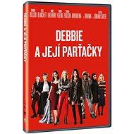 Debbie a její parťačky - DVD - Film na DVD