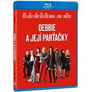 Debbie a její parťačky - Blu-ray - Film na Blu-ray