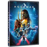 Aquaman - DVD - DVD Movies