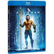 Aquaman - Blu-ray