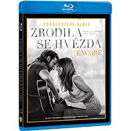 The star was born - an extended version - Blu-ray - Blu-ray Movies