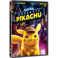 Pokémon: Detective Pikachu - DVD - DVD Movies
