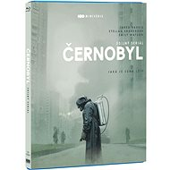 Černobyl (2BD) - Blu-ray - Film na Blu-ray