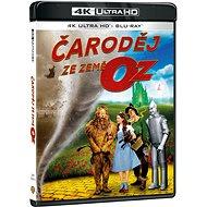 The Wizard of Oz (2 discs) - Blu-ray + 4K Ultra HD - Blu-ray Movies