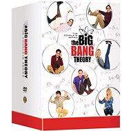 The Big Bang Theory Set - 1. -12. Series (36 DVD) - DVD - DVD Movies
