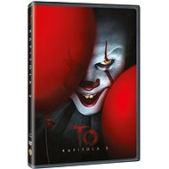 TO Kapitola 2 - DVD - Film na DVD
