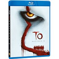 TO Kapitola 2 - Blu-ray - Film na Blu-ray