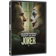 Joker - DVD - Film na DVD