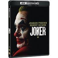 Joker (2 disky) - Blu-ray + 4K Ultra HD - Film na Blu-ray