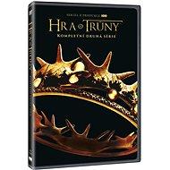 Game of Thrones / Hra o trůny - 2. série (5DVD multipack) - DVD - Film na DVD