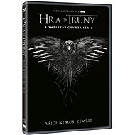 Game of Thrones - 4th series (5DVD multipack) - DVD - DVD Movies