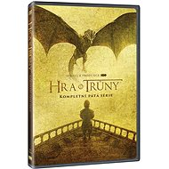 Game of Thrones - 5th series (5DVD multipack) - DVD - DVD Movies