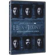 Game of Thrones - 6th series (5DVD multipack) - DVD - DVD Movies