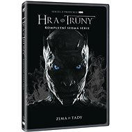 Game of Thrones - 7th series (5DVD multipack) - DVD - DVD Movies
