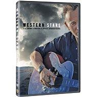 Western Stars - DVD - Film na DVD
