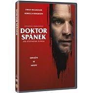 Doktor Spánek od Stephena Kinga - DVD - Film na DVD