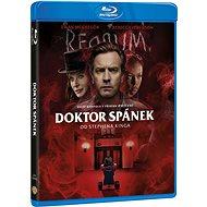 Doktor Spánek od Stephena Kinga - Blu-ray - Film na Blu-ray