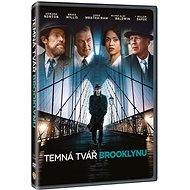 Temná tvář Brooklynu - DVD - Film na DVD