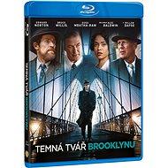 Temná tvář Brooklynu - Blu-ray - Film na Blu-ray